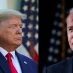 America Donald Trump Joe BidenPresident Candidate 1
