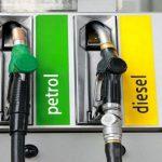 Business Petrol Diesel
