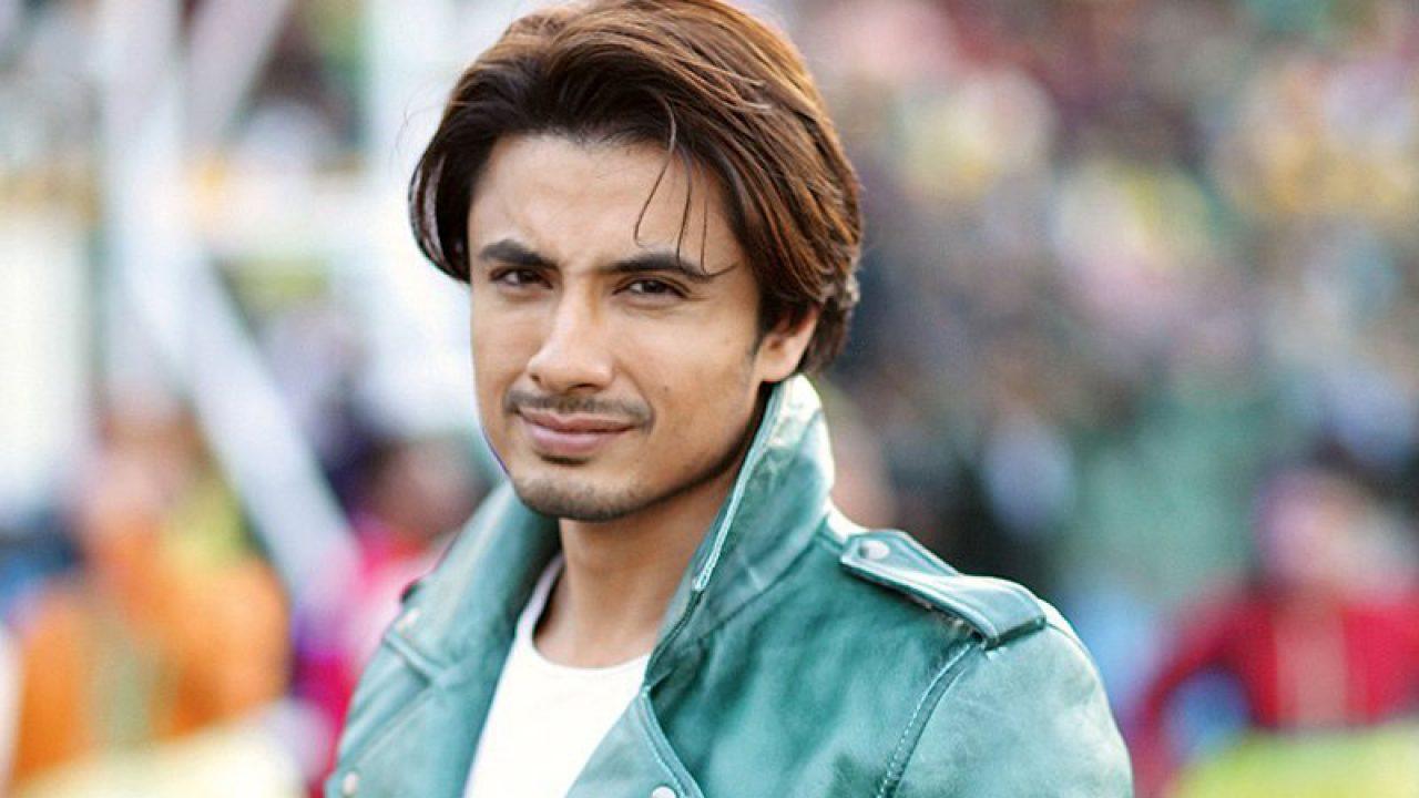 Entertainment Actor Music Ali Zafar