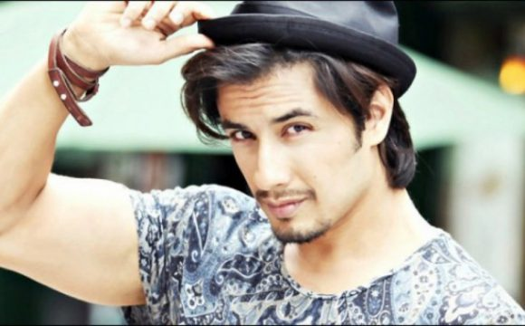 Entertainment Actor Music Ali Zafar1