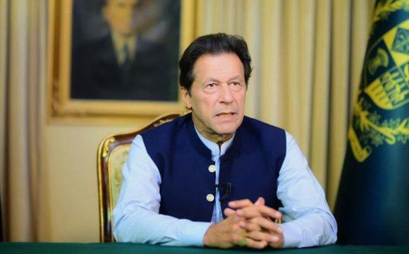 Imran Khan 1