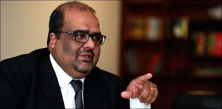 Shahzad Akber