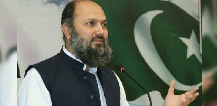 وزیراعلیٰ بلوچستان جام کمال